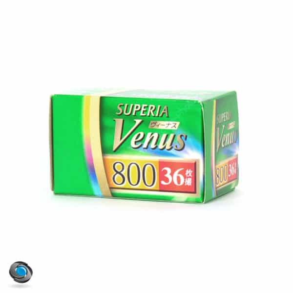 Fuji Superia Venus 800 ISO 36 poses