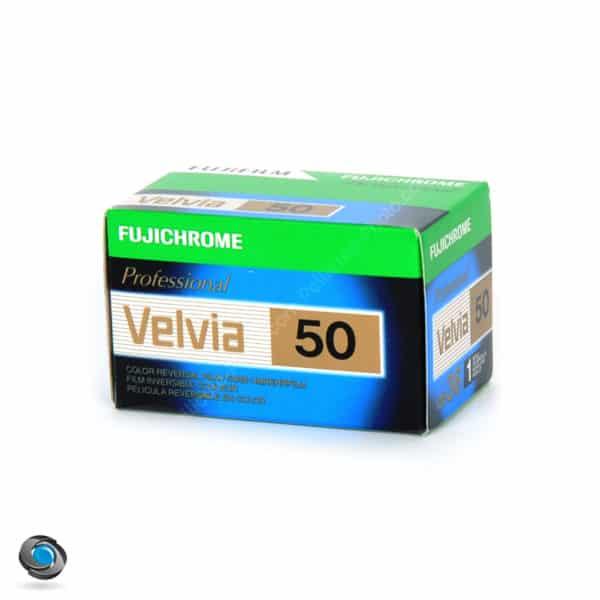 Pellicule diapositive Fuji Velvia 50 ISO 36 poses