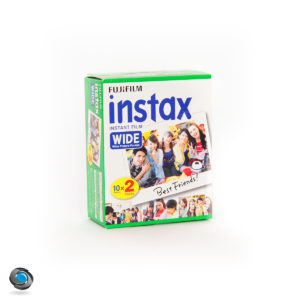 Instax Wide bipack