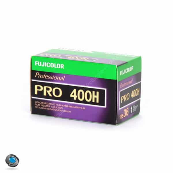 Pellicule Fujifilm Pro 400H 135mm 36 poses