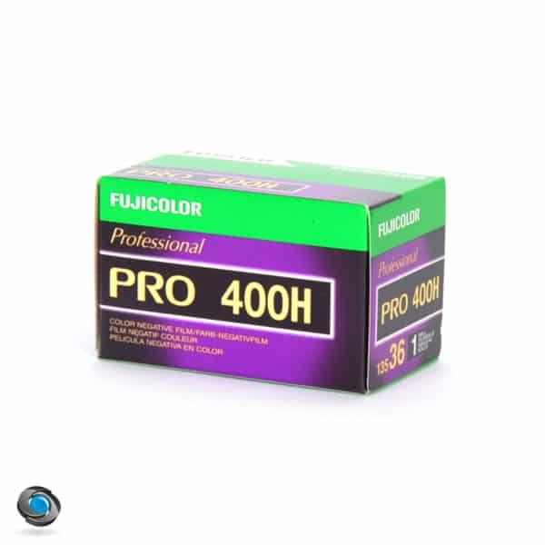 pellicule couleur Fujifilm Pro 400H 36 poses