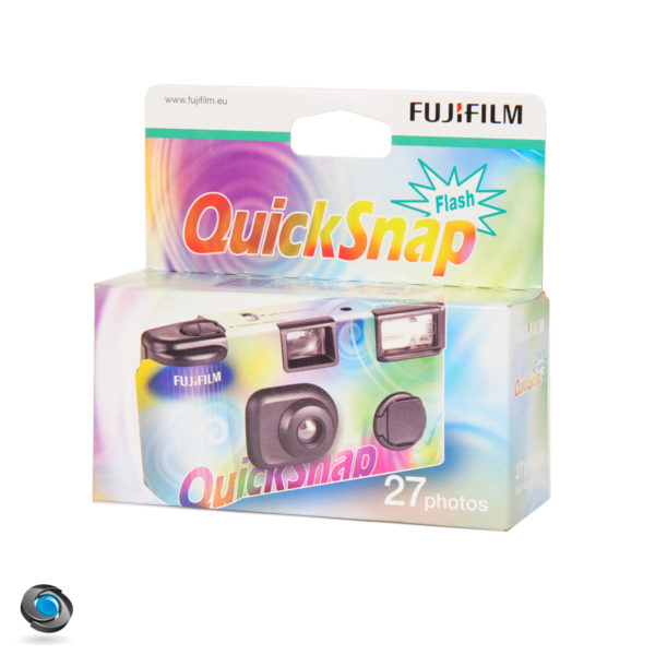 appareil photo jetable Fujifilm
