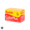 Pellicule Kodak ColorPlus 36 poses