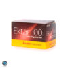 Pellicule Kodak Ektar 100 36 poses