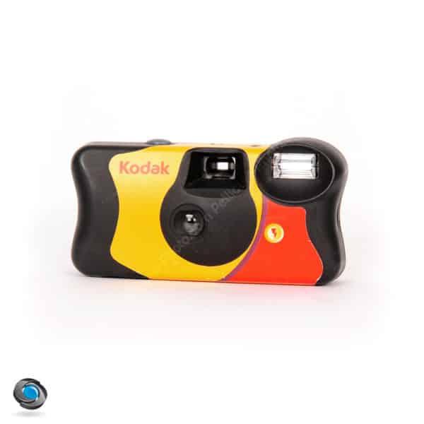 appareil jetable Kodak FunSaver 27 ou 39 poses