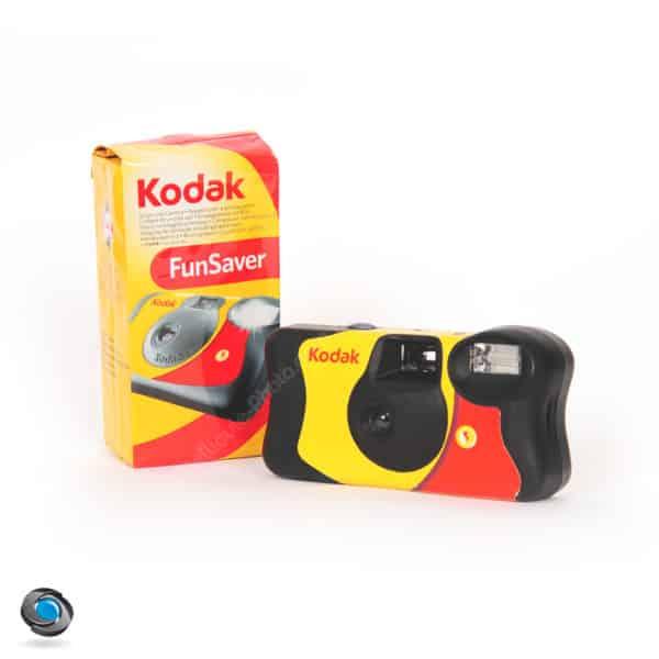 appareil jetable Kodak FunSaver 27 poses