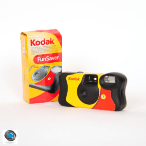 appareil photo Jetable Kodak funsaver 27 poses
