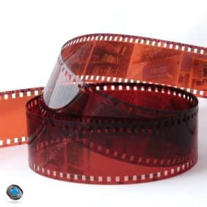 Développement argentique pellicule couleur ou appareil photo jetable