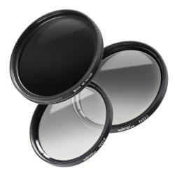 filtre walimex ND4 diametre 58