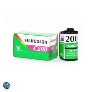 FujifilmC200
