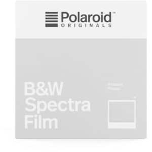 film polaroid spectra monochrome pour polaroid image, 1200 et spectra