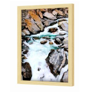 cadre bois naturel 15x20