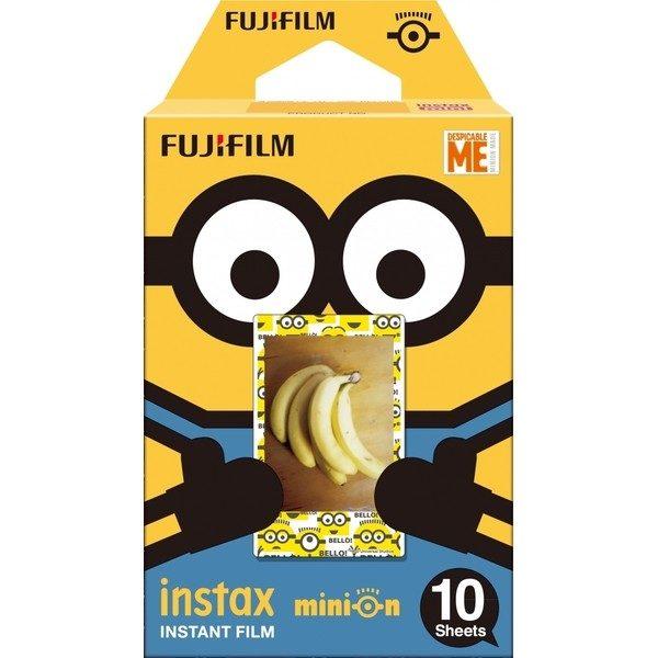 1 Film fuji instax mini minions DMF