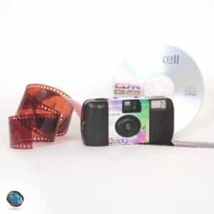 Appareil photo Jetable Fujifilm développement compris