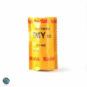 Pellicule Noir et blanc Kodak TMax 400 120 TMY