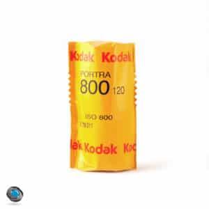 Kodak portra 120 800 iso