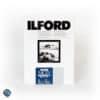 Papier labo noir et blanc Ilford MG IV 44M