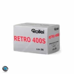 Rollei Retro 400S 36 poses