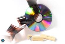 clé USB offerte développement appareil photo jetable pellicule