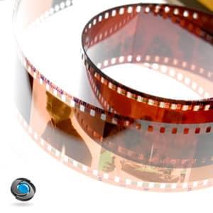 développement de film argentique