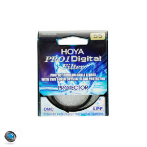 Filtre de protection Hoya Pro1Digital Protector diamètre 55mm