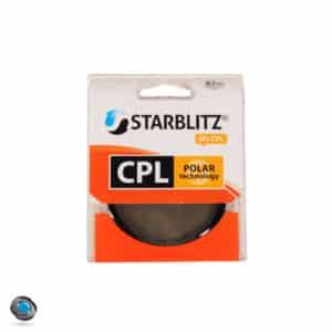 Filtre polarisant circulaire Starblitz diamètre 67mm