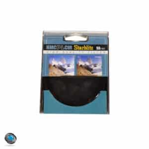 Polarisant Circulaire HMC Starblitz 55mm