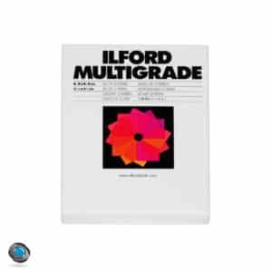 jeu de 12 filtres Ilford Multigrade 8,9x8,9cm