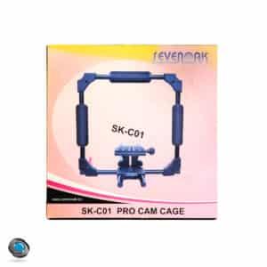 sevenoak support cage vidéo Sk-C01