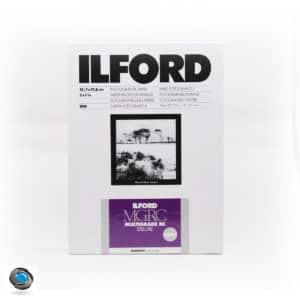 Papier Ilford MG V perlé 13x18